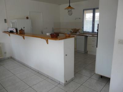 Comptoirs de cuisine comptoir de cuisine installation - Cuisine ouverte avec comptoir ...